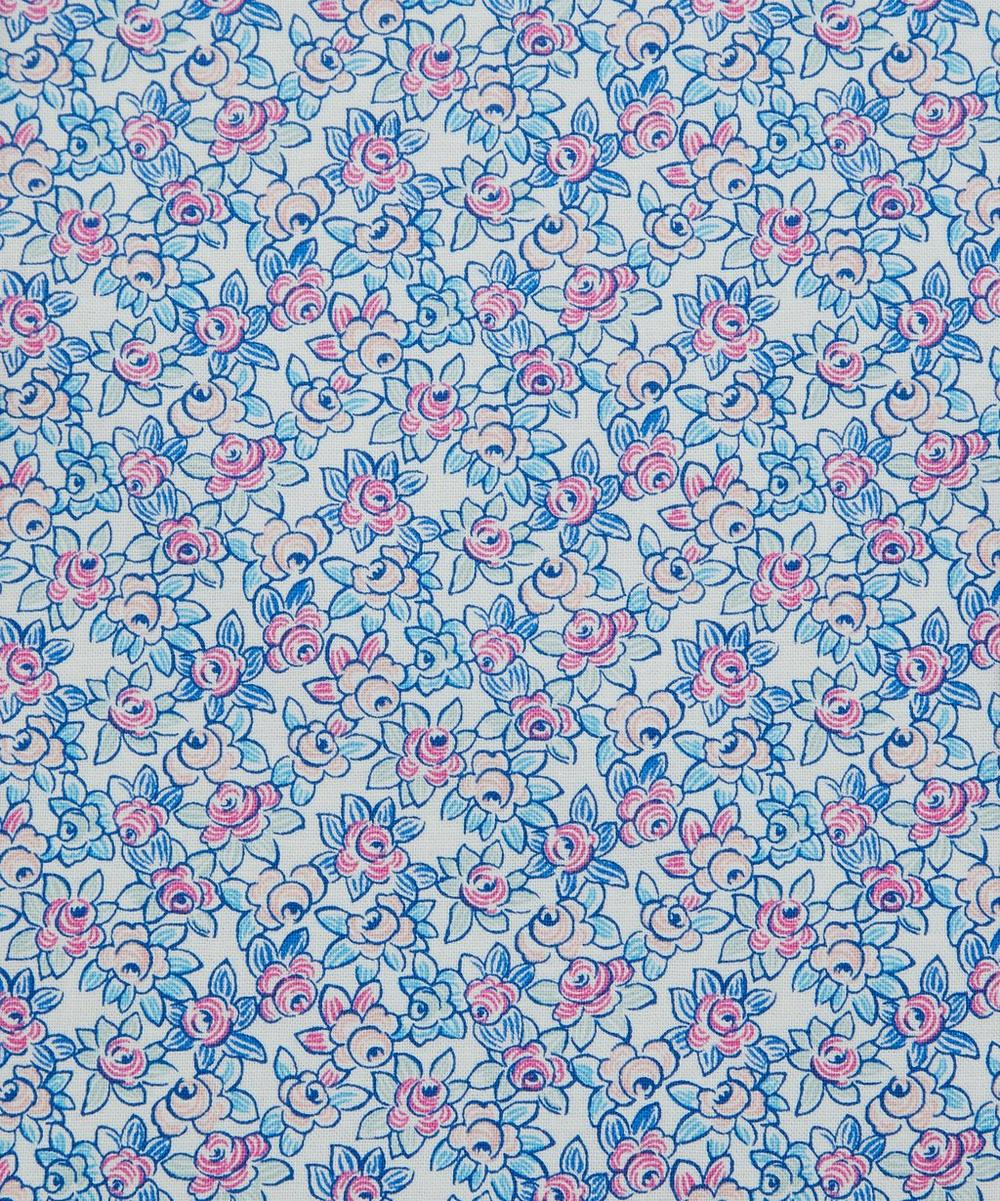 Liberty Fabrics - Deco Rose Lasenby Cotton
