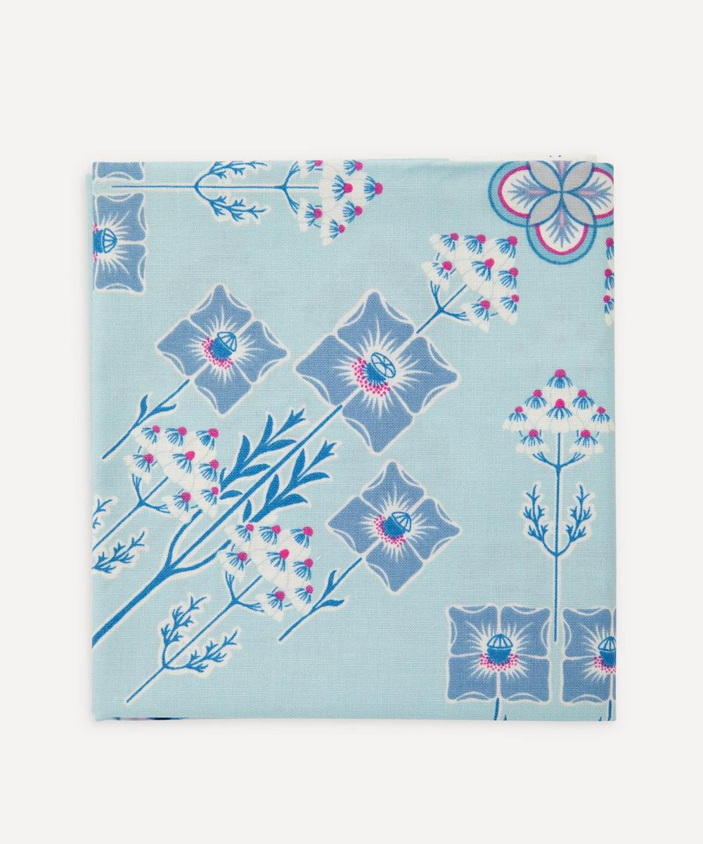 Liberty Fabrics - Deco Dance Placement Tile