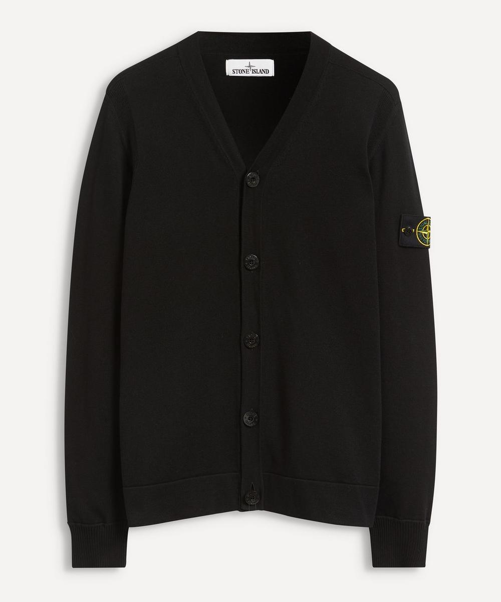 Stone Island - Five Button Cardigan