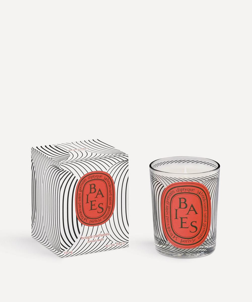 Diptyque - Baies Graphic Collection Candle 190g