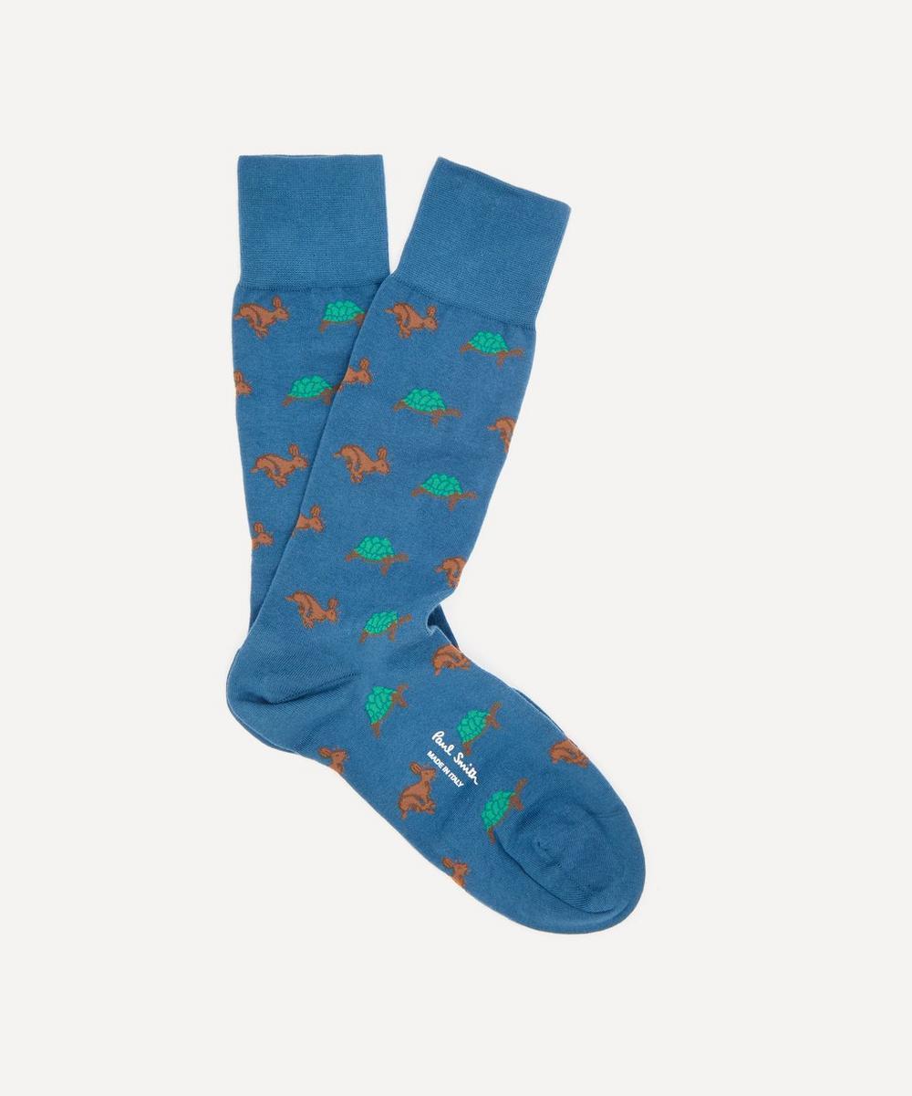 Paul Smith - Rick Turtle Socks