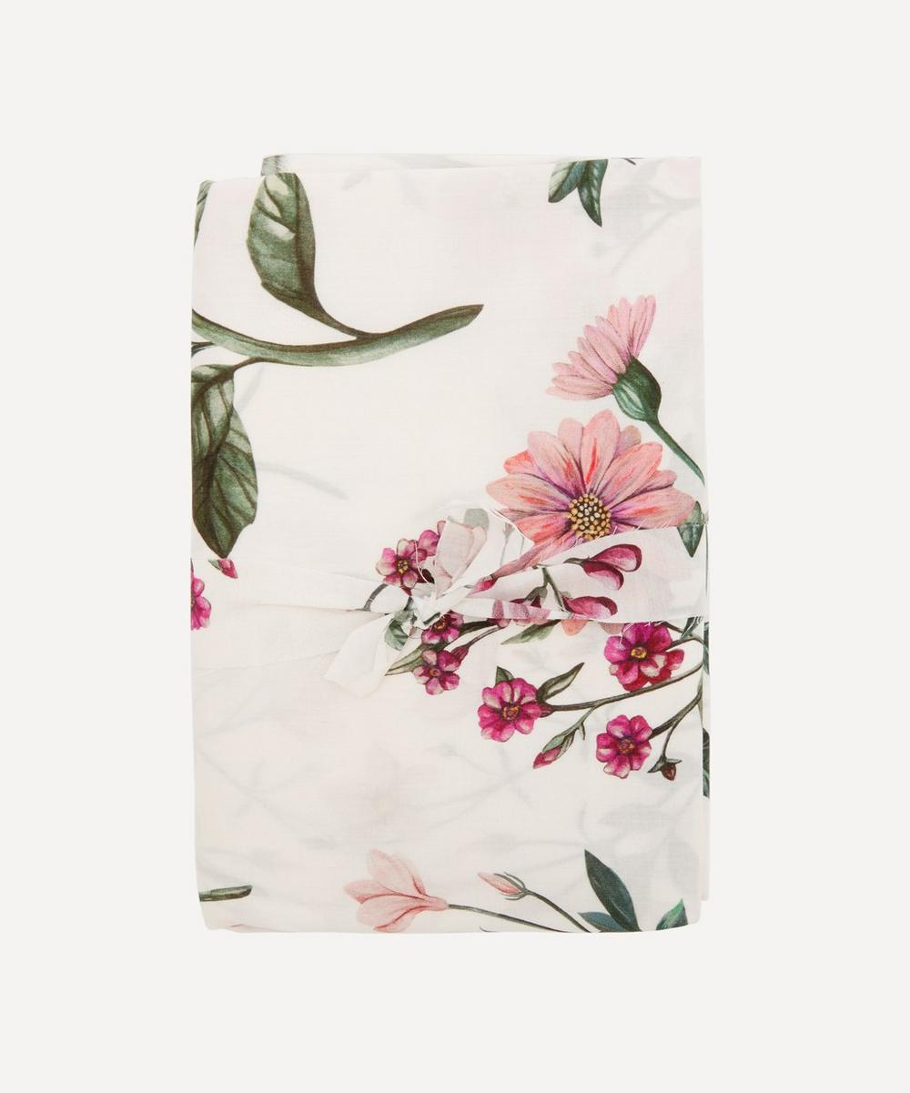Liberty Fabrics - One Yard Pre-Cut Floral Academy Tana Lawn™ Cotton