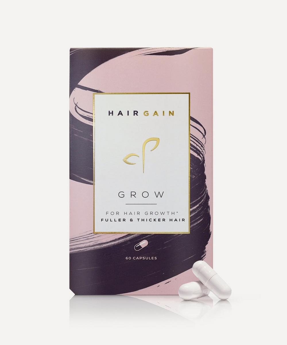 Hair Gain - GROW 60 Capsules