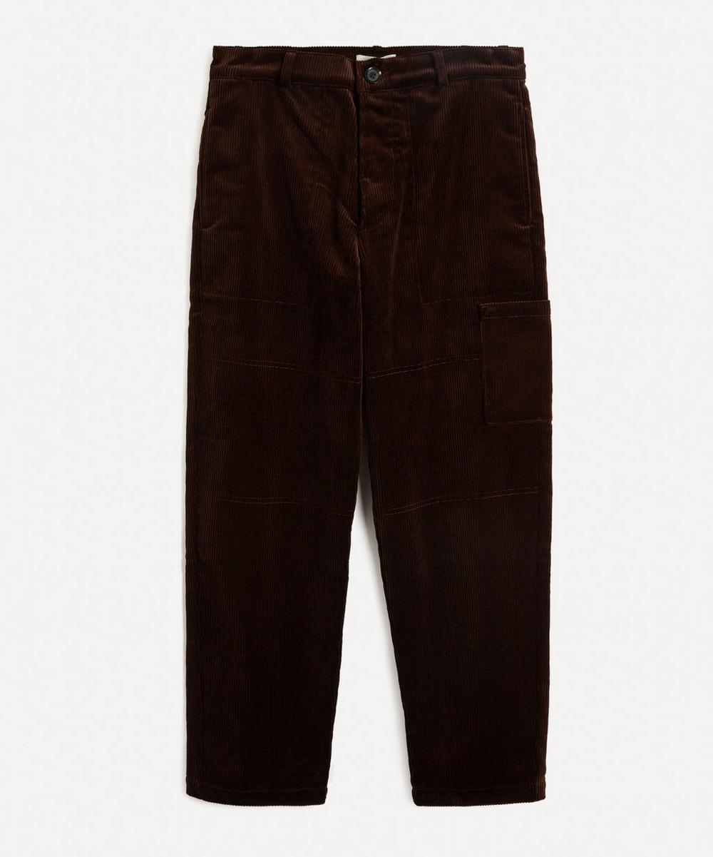Oliver Spencer - Judo Kingsley Cord Trousers