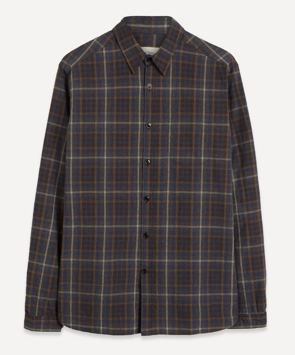 Oliver Spencer - New York Special Aldred Shirt