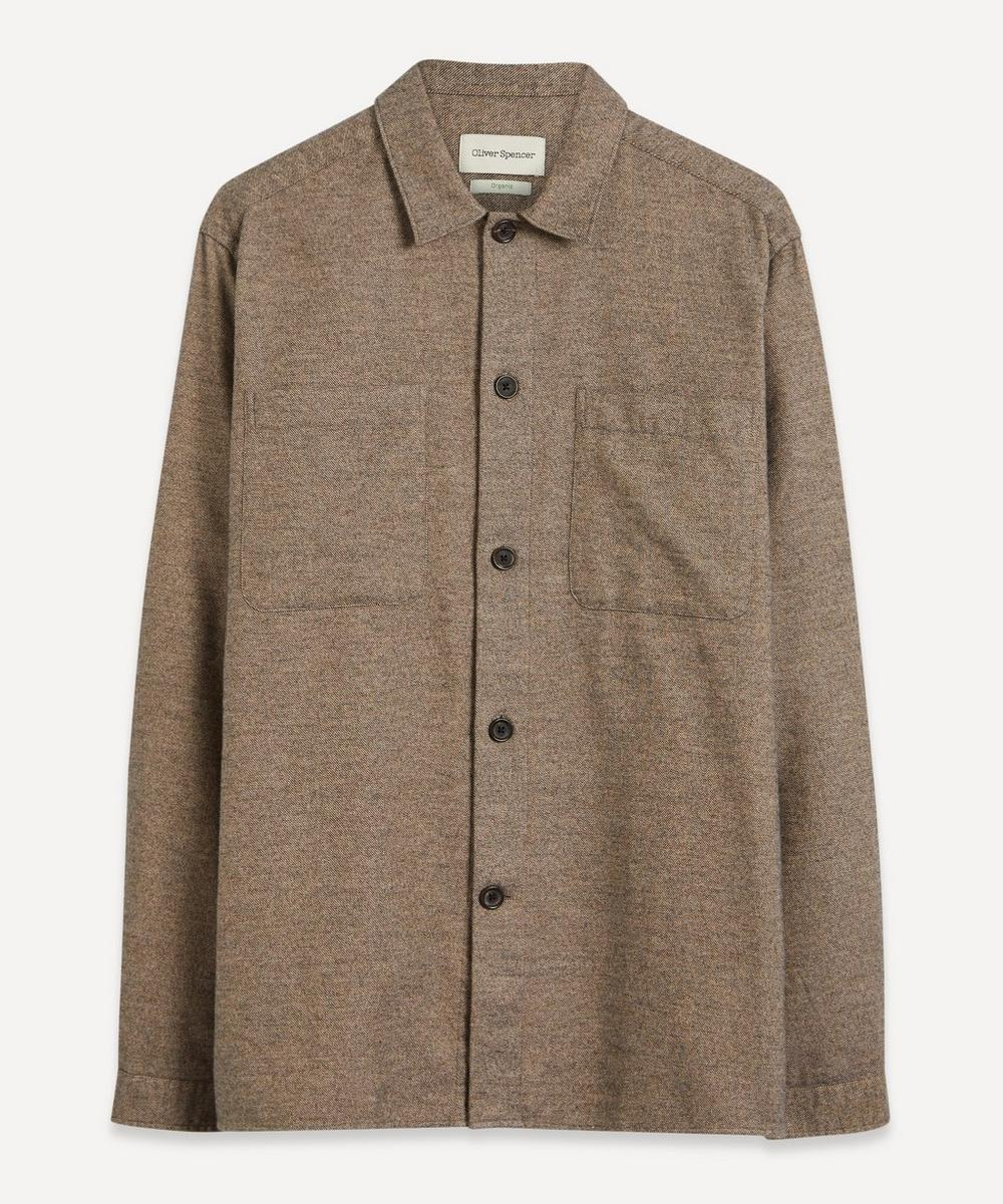 Oliver Spencer - Eltham Overshirt