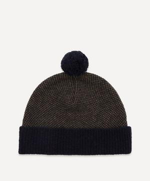 Arbury Wool Bobble Hat