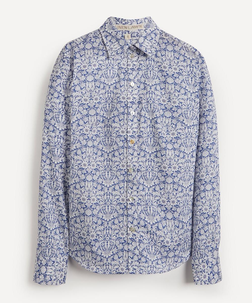 Liberty - Mortimer Tana Lawn™ Cotton Camilla Shirt