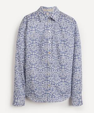 Mortimer Tana Lawn™ Cotton Camilla Shirt