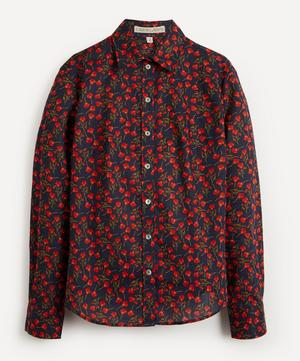 Ros Tana Lawn™ Cotton Camilla Shirt