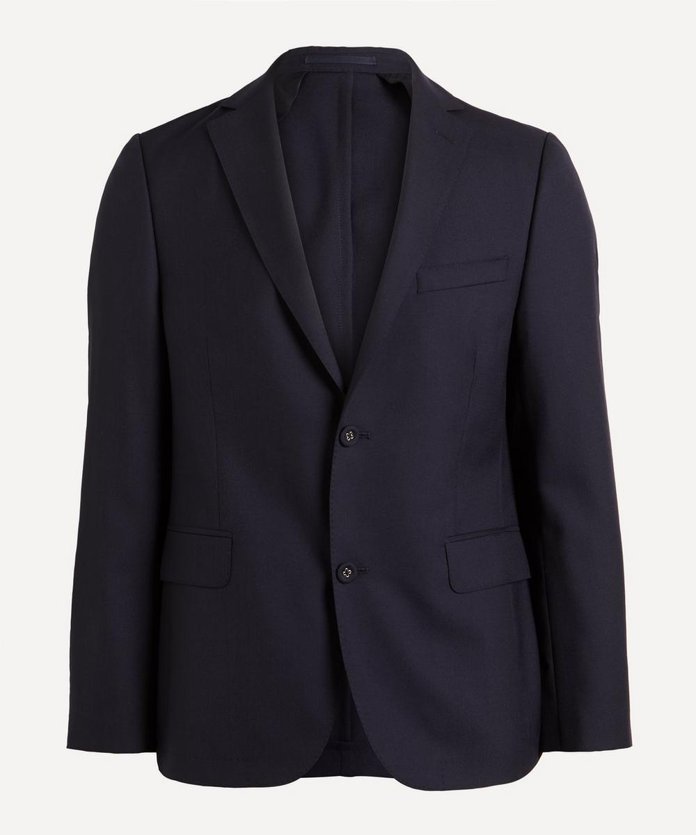 Officine Générale - 375 Fresco Wool Blazer