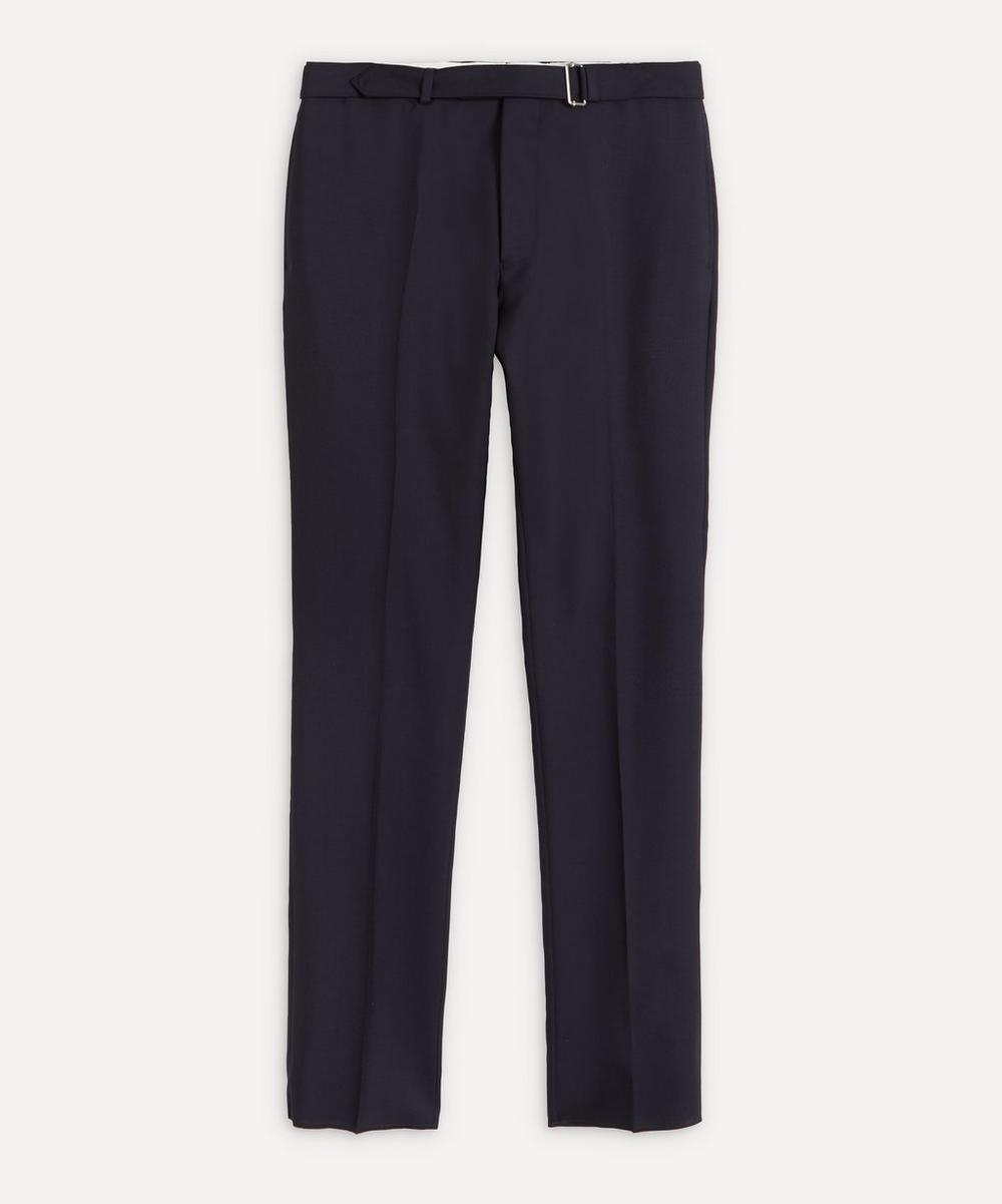 Officine Générale - Paul Fresco Wool Trousers
