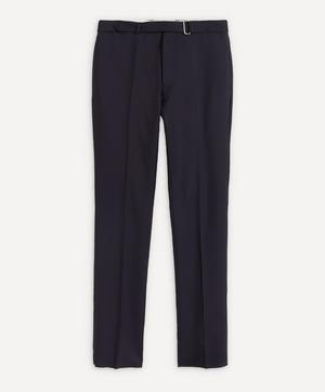 Paul Fresco Wool Trousers