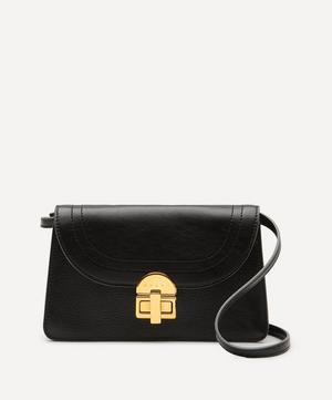 Juliette Leather Envelope Cross-Body Bag