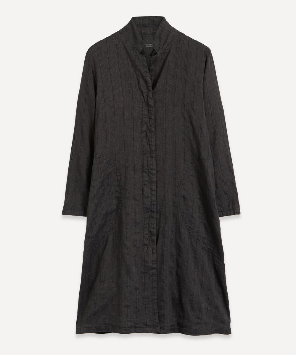 Oska - Finnja Cotton Crepe Coat