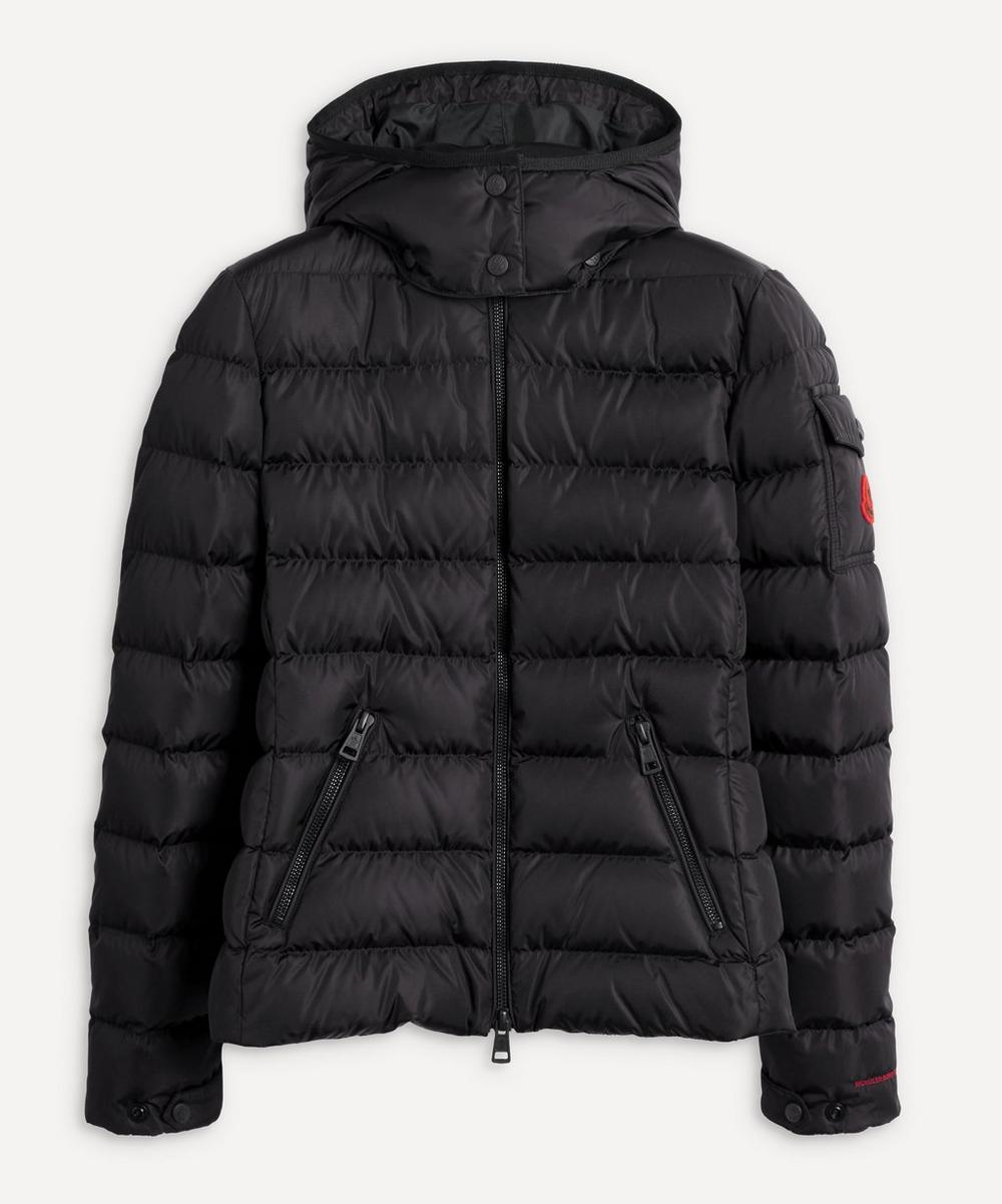 Moncler - Exclusive Born To Protect Teremba Recycled Nylon Quilted Jacket
