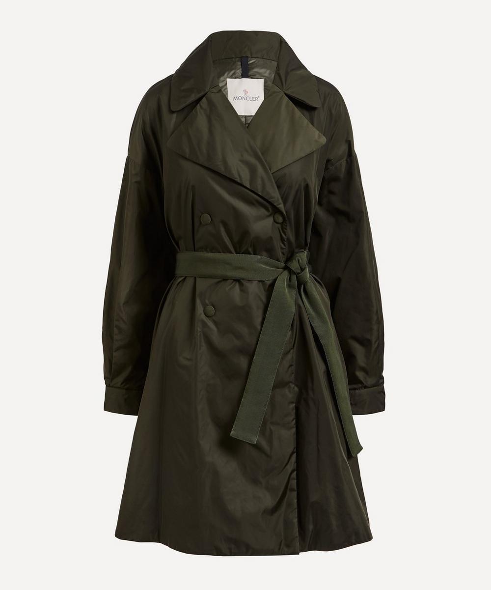 Moncler - Meboula Trench Coat