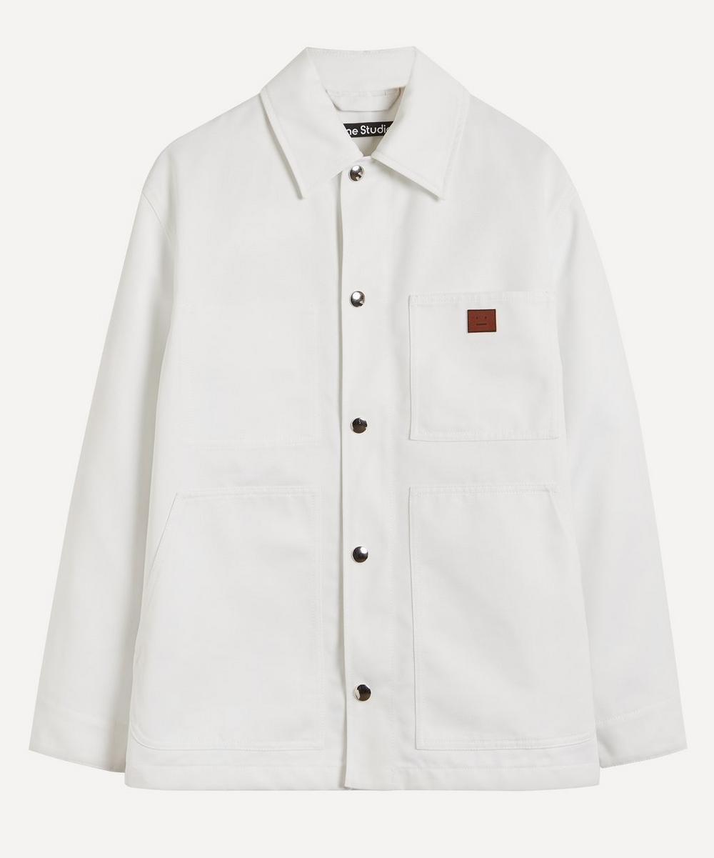 Acne Studios - Face Workwear Jacket