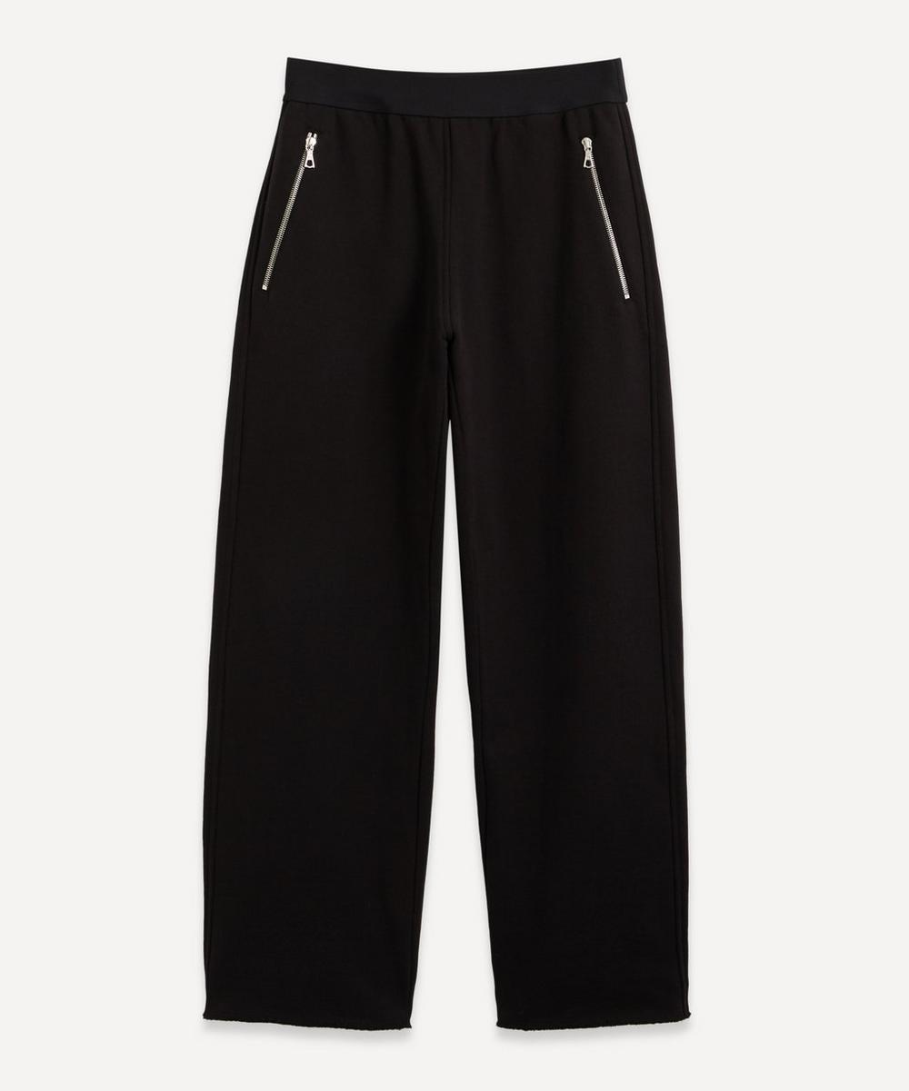 Dries Van Noten - Haskos Zip Pocket Trousers