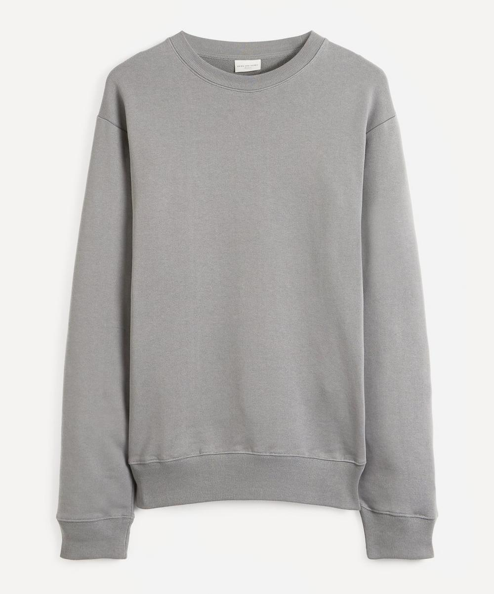 Dries Van Noten - Cotton Jersey Sweatshirt