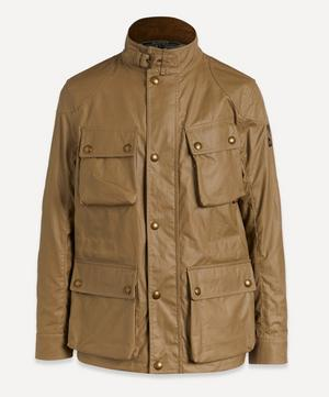 Fieldmaster Waxed Cotton Jacket