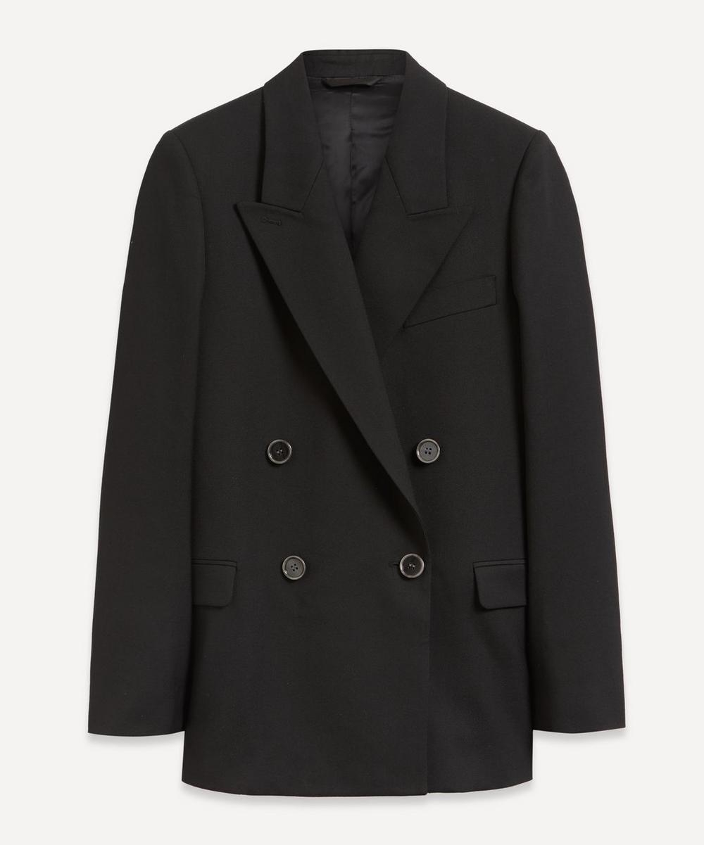Acne Studios - Janny Light Wool-Mix Suit Jacket