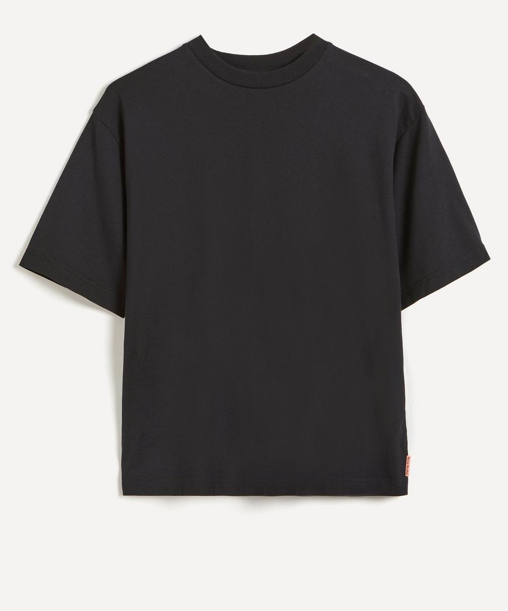 Acne Studios - Straight Fit T-Shirt