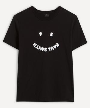 Smiley Face Logo T-Shirt