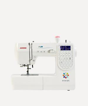 M100QDC Computerised Sewing Machine