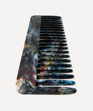 Cosmic Recycled Plastic Comb