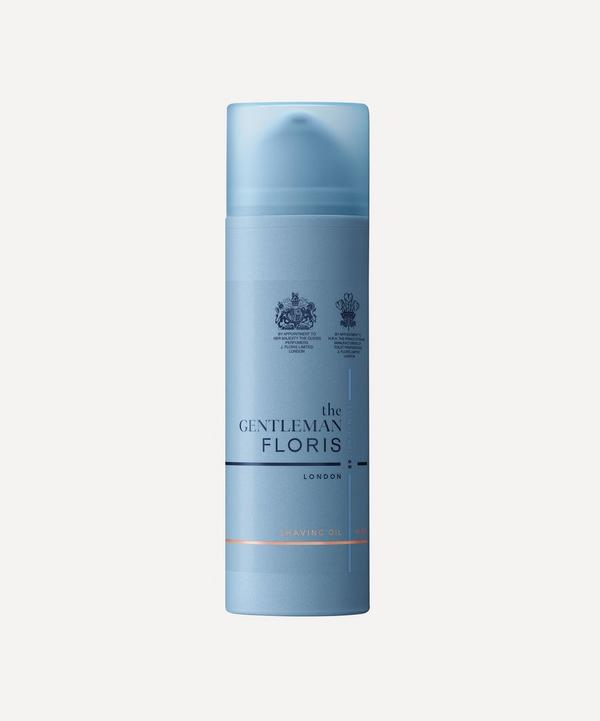 Floris London - The Gentleman Floris No.89 Shaving Oil 30ml