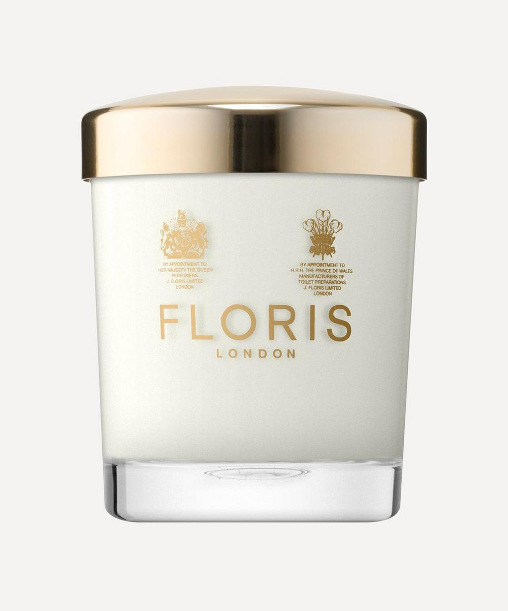 Floris London - Sandalwood and Patchouli Scented Candle 175g