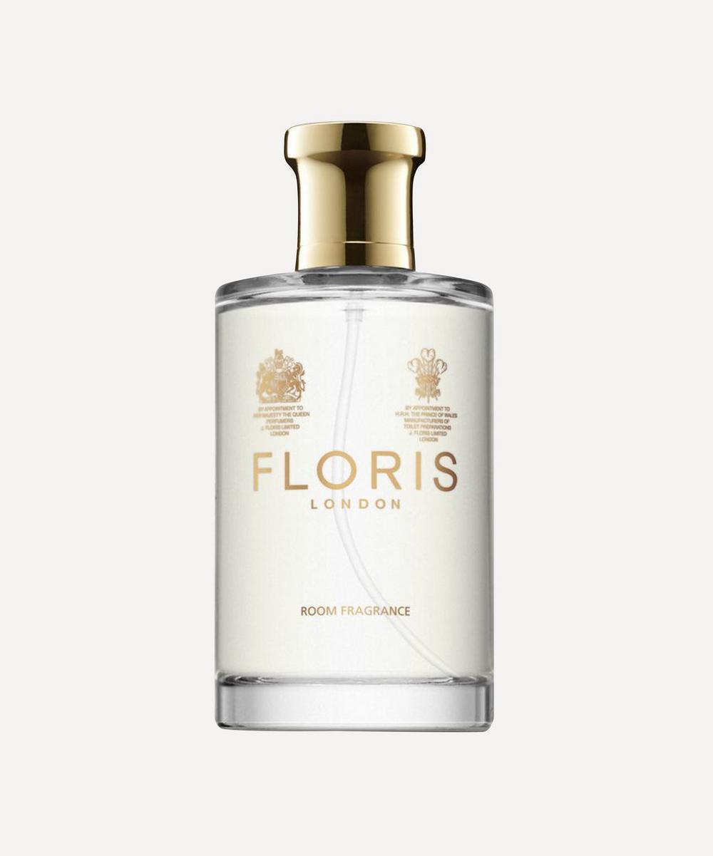 Floris London - Sandalwood and Patchouli Room Fragrance 100ml