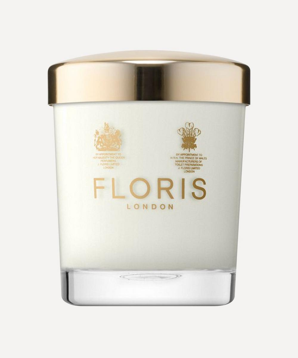 Floris London - Hyacinth and Bluebell Scented Candle 175g