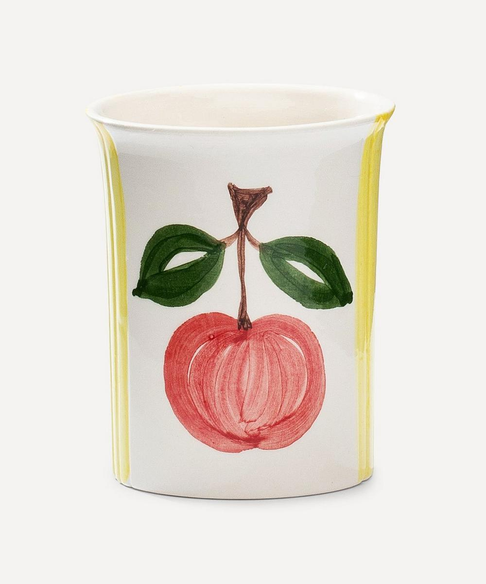 Anna + Nina - Ceramic Fruit Cups Set of Four