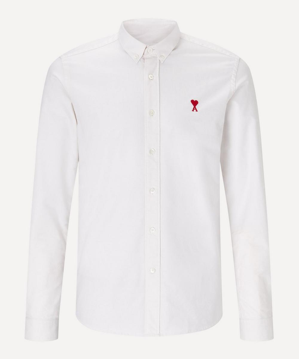 Ami - Ami de Cœur Oxford Shirt
