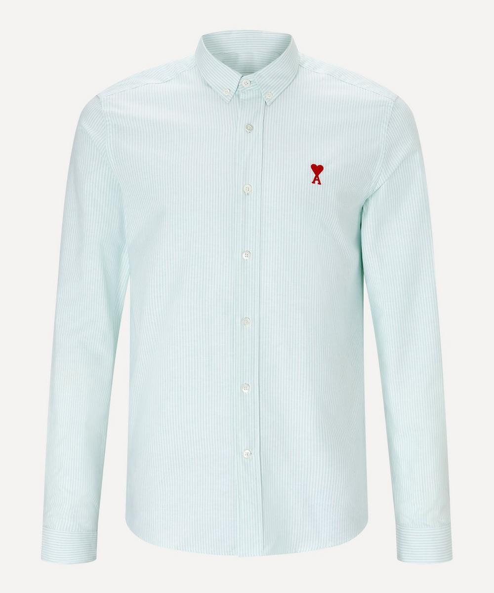 Ami - Ami de Cœur Organic Cotton Oxford Shirt