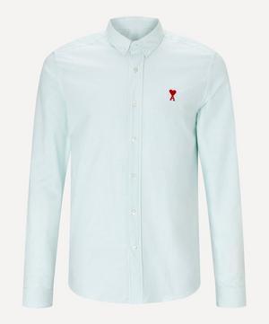 Ami de Cœur Organic Cotton Oxford Shirt