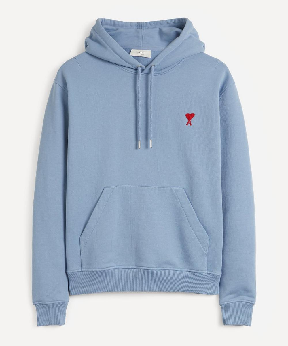 Ami - Ami de Cœur Hooded Sweatshirt
