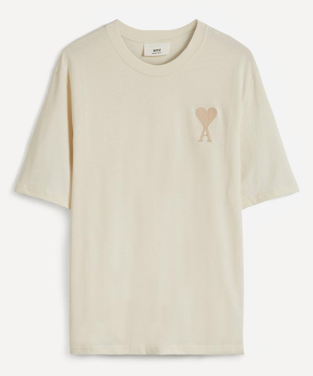 Ami - Large Ami de Cœur T-Shirt
