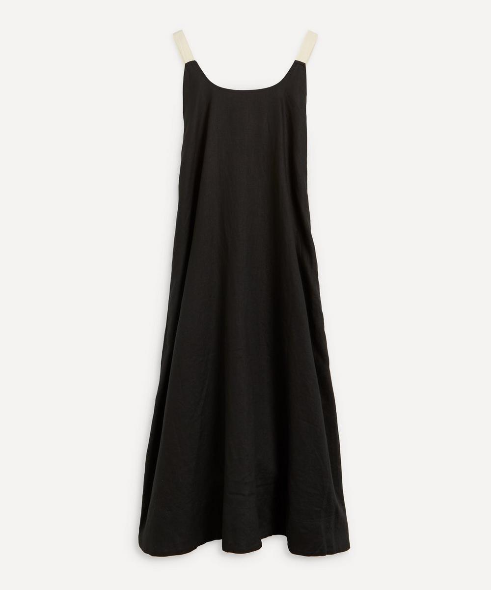 Kori - Minimal Linen Dress
