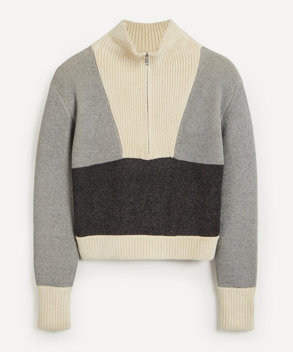 3.1 Phillip Lim - Double Face Pullover