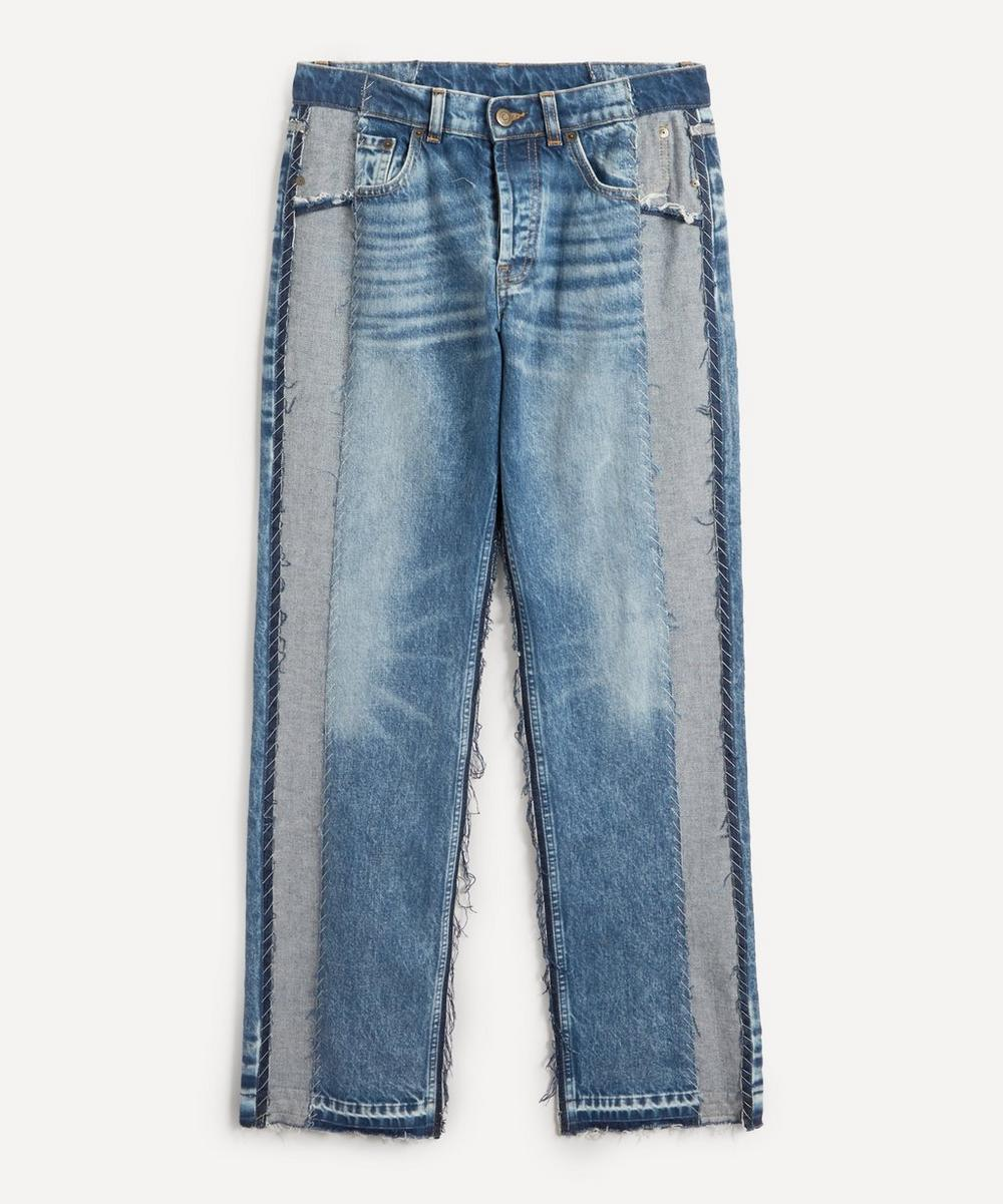 Maison Margiela - Spliced Recycled Jeans