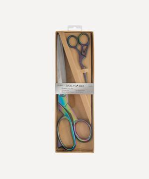 Milward Rainbow Scissors Gift Set