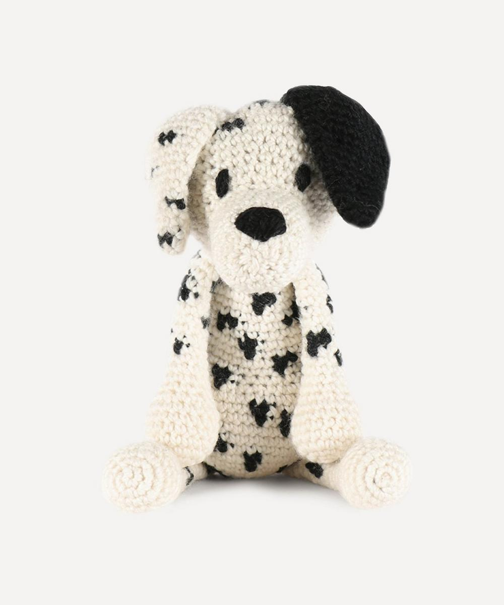 TOFT - Mark the Dalmatian Crochet Toy Kit