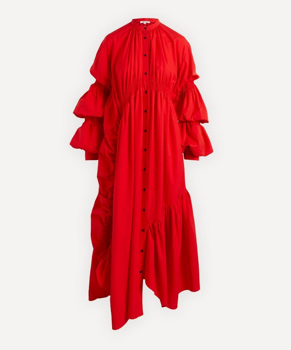 Enföld - Giza Broadcloth Dress