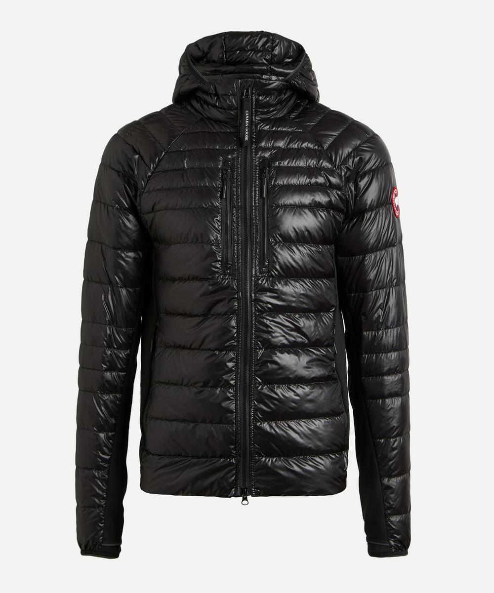 Canada Goose - HyBridge Lite Tech Down Hooded Jacket