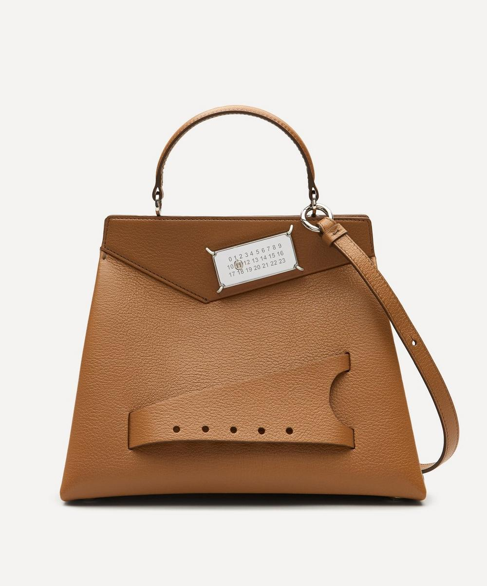 Maison Margiela - Snatched Medium Top Handle Bag