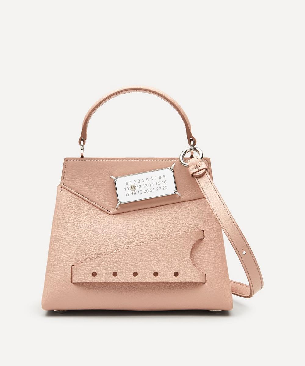 Maison Margiela - Snatched Mini Top Handle Bag