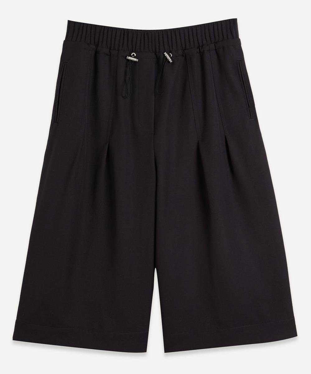 3.1 Phillip Lim - Pull-On Culotte Shorts